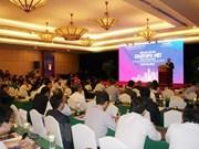 Empresas de start-up dentro y fuera de Vietnam buscan estrechar vínculos