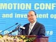 Thai Nguyen puede convertirse en nuevo polo de crecimiento del Norte, señala premier vietnamita
