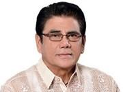 Asesinan al alcalde de ciudad filipina de Tanauan