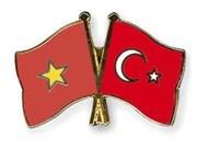 Vietnam felicita al reelegido presidente de Turquía