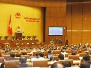Parlamento de Vietnam pide buscar una solución para las empresas estatales ineficientes en 2020