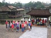 Aplican tecnologías avanzadas para la preservación de reliquias en provincia centrovietnamita