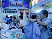 Confecciones textiles, sector estratégico de economía de Vietnam