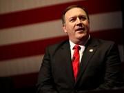 Secretario de Estado de Estados Unidos visitará Vietnam  este mes
