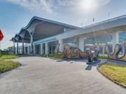 Explota Vietjet Air nueva terminal de aeropuerto en Cam Ranh