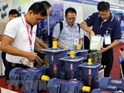 Nutrida participación en exposición sobre ingeniería de precisión en Vietnam