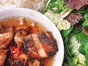 Celebran exhibición de pasteles tradicionales en provincia vietnamita de Thua Thien  - Hue