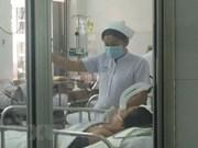Virus AH1N1 cobró su primera víctima en provincia vietnamita de Ben Tre