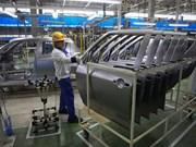 Tailandia: Crecimiento económico podría alcanzar hasta 4,8 por ciento