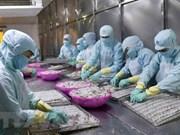 Vietnam ingresa cuatro mil millones de dólares por exportaciones de productos acuáticos