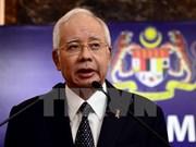 Exprimer ministro de Malasia Najik Razak enfrenta 10 cargos por corrupción