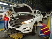 Empresas sudcoreanas estudian condiciones de inversión en Vietnam