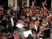 Celebrarán concierto en Hanoi por aniversario 45 de relaciones Vietnam-Japón