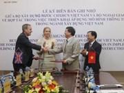 Vietnam y Reino Unido fortalecen cooperación en el sector de la construcción