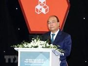 Desarrollo sostenible es responsabilidad de toda la sociedad, afirma premier vietnamita