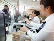 Mayoría de instituciones crediticias vietnamitas reportan buenos resultados de operación