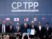 Japón finaliza procedimientos internos para la ratificación del CPTPP