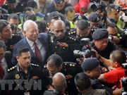Crean fondo para pago de fianza de expremier malasio Najib Razak