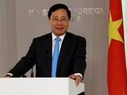 Vicepremier de Vietnam realiza visita a Rumania