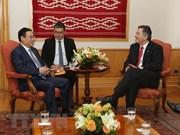 Vicepremier de Vietnam concluye con éxito visita a Chile