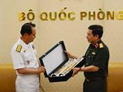 En buena marcha cooperación de defensa entre Vietnam y Corea del Sur