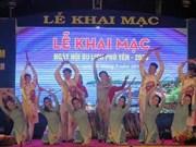 Provincia centrovietnamita de Phu Yen, destino turístico atractivo y amigable