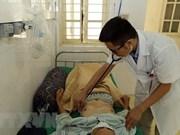 Confirman muerte de una mujer por el virus H1N1 en provincia survietnamita de Vinh Long