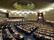Tailandia aprueba estrategia nacional para dos décadas
