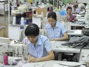 Sector de confecciones textiles de Vietnam: Oportunidades y también desafíos