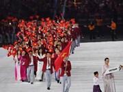 Vietnam acogerá juegos del Sudeste Asiático y Paralímpicos de ASEAN en 2021