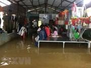 Ministro vietnamita pide medidas sincrónicas para enfrentar  desastres naturales