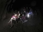 Vietnam felicita a Tailandia por el exitoso rescate del equipo de fútbol atrapado en cueva
