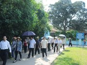 Provincia vietnamita de Nghe An traza estrategia para atraer a más turistas