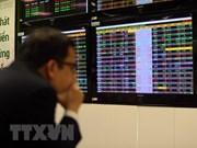 Duplican transacciones en mercado derivado de bolsa de valores de Vietnam