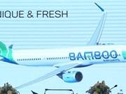 Aprueban inversión para el proyecto de Bamboo Airlines en Vietnam