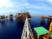 Producción vietnamita de petróleo y gas supera meta para el primer semestre