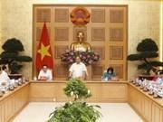 Premier vietnamita llama a impulsar la campaña nacional de emulación patriótica