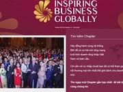 Encuentro anual de BNI Vietnam atrae a más de mil empresarios