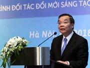 Analizan en Vietnam principales tendencias de industria 4.0