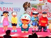 "Celebran en Ciudad Ho Chi Minh festival ""Feel Japan in Vietnam"
