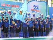 Miles estudiantes participan en campaña voluntaria de verano