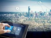 Construcción de urbes inteligentes: tendencia común en era de industria 4.0