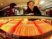 Mercado del oro prevé sufrir altibajos debido a tensión comercial