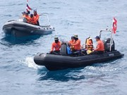 Tailandia recupera último cadáver de naufragio en Phuket