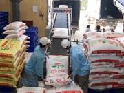 Vietnam gasta dos mil millones de dólares para importación de piensos