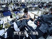 Vietnam y la India promueven cooperación en rama textil
