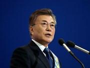 Corea del Sur y Singapur robustecen cooperación en finanzas