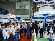 Inauguran exposición de tecnologías de energía verde en Ciudad Ho Chi Minh