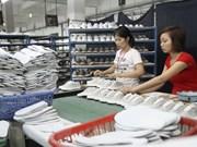 Analizan impactos de tratados comerciales a la industria textil de Vietnam