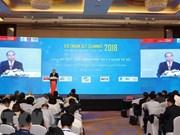 Premier vietnamita resalta rol del liderazgo en el desarrollo del gobierno electrónico